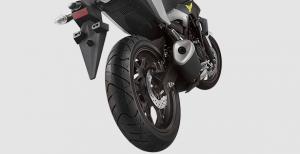 Ban Tubeless Yamaha MT-25