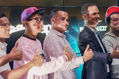 Pemenang Kompetisi Colorsofvespa