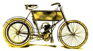 husqvarna sepeda 1903