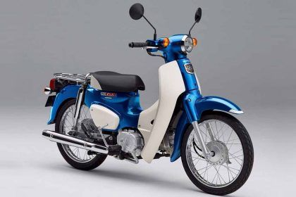 Motor Matic Untuk Remaja Ini Punya Tampilan Baru Sepeda Motor