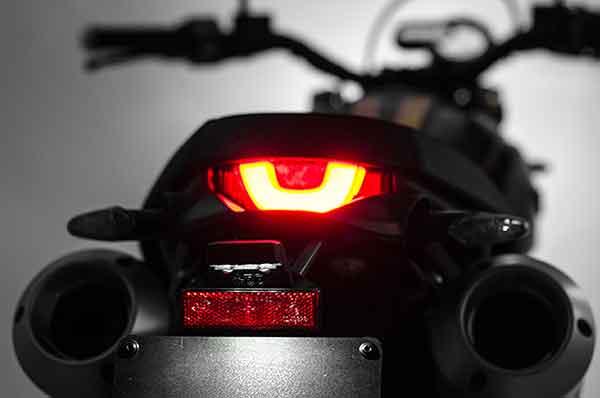 Ducati Scrambler 1100 Sport - Photo: Ducati