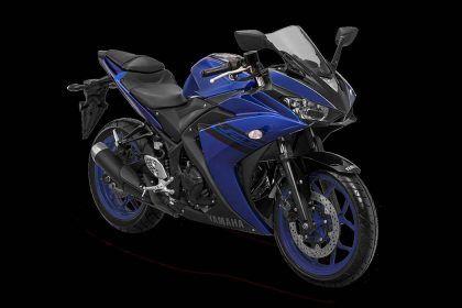Yamaha YXF-R25 Baru 2018