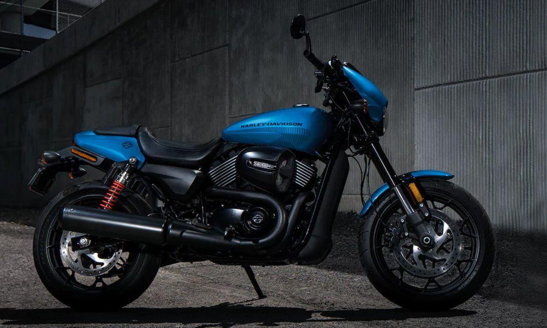Harley Davidson 2018 Street Rod