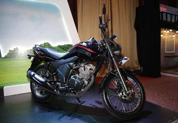 Honda CB150 Verza Spoke Wheel