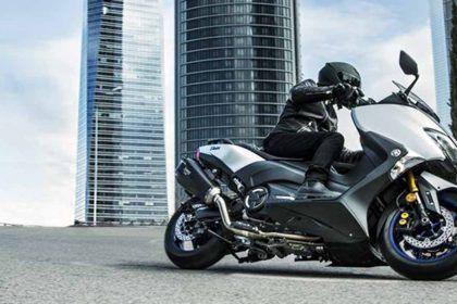 Yamaha TMAX SX Sport 2018