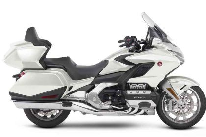 Honda Gold Wing Model Terbaru 2018