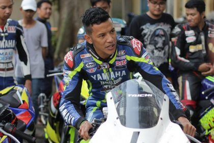 yamaha workshop racing komunitas