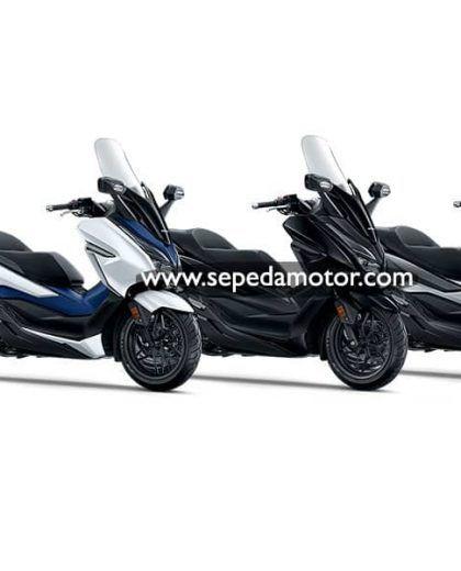 Honda Forza 2019