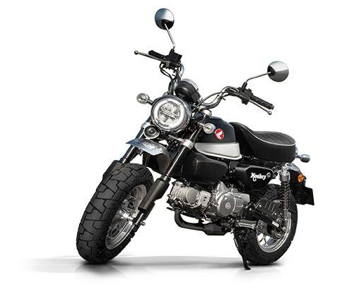 Honda Monkey 2019